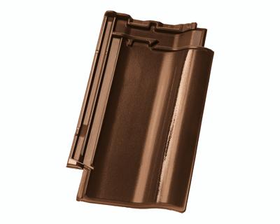 Relativ Flachdach-Ziegel F 12 Ü - Süd CT54