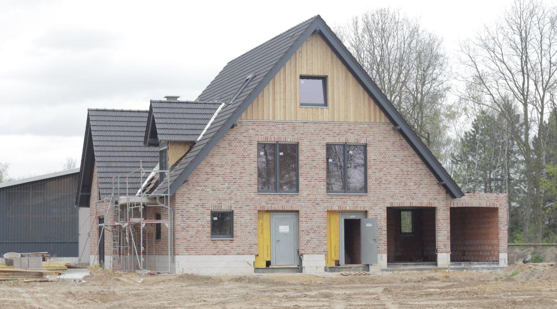 EFH mit Einliegerwohnungen – bis zu 250 qm